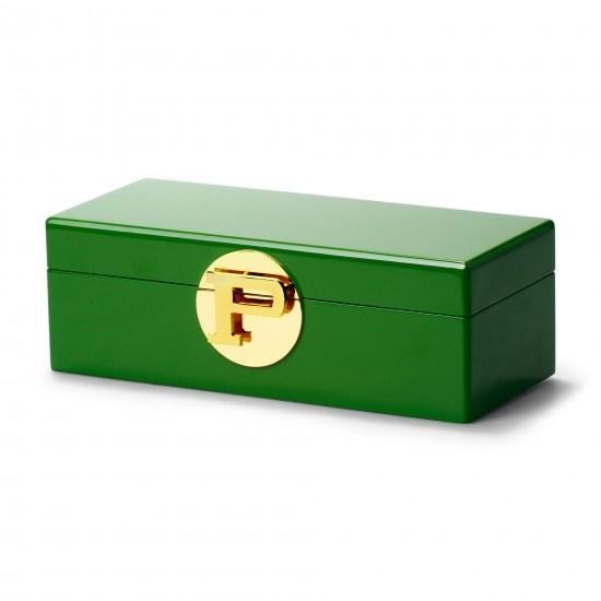 Monogram - jewel box