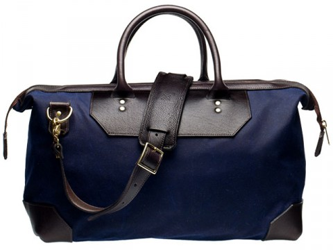 Ernest Alexander weekend bag