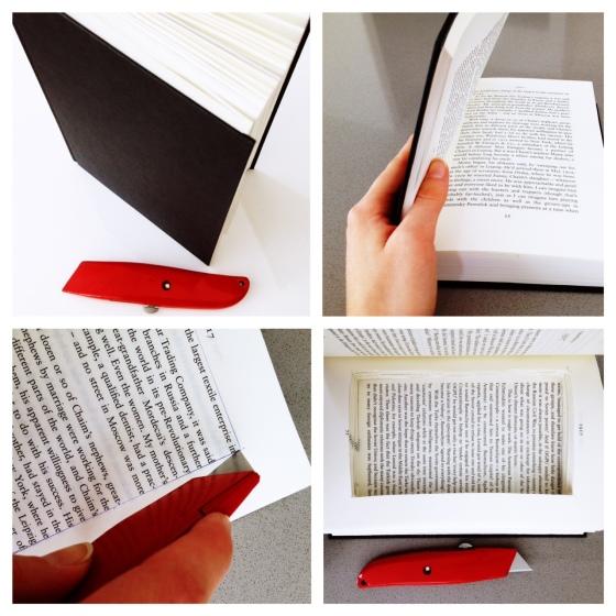 booksteps