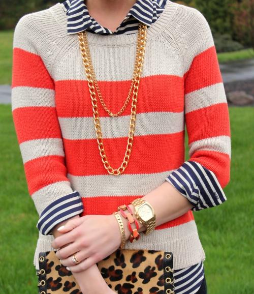 stripes - penny pincher