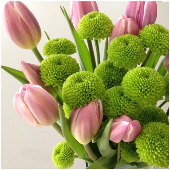 forals - bouquet