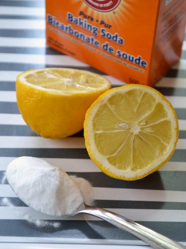 lemon-baking-soda