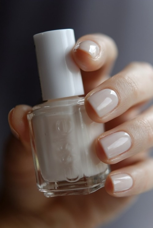 Ballet Slippers by Essie