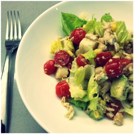 chop salad3