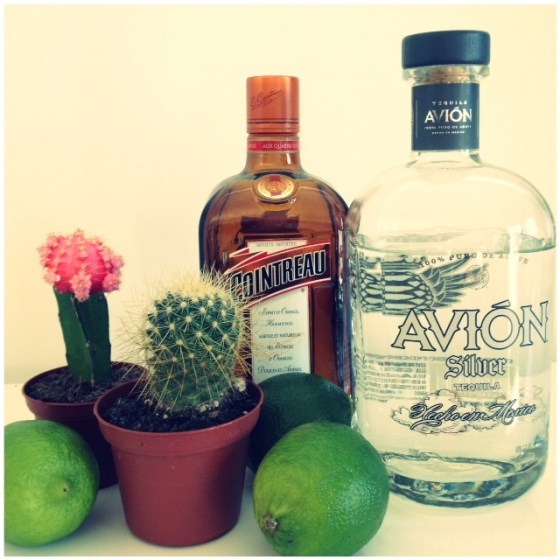 tequila cointreau