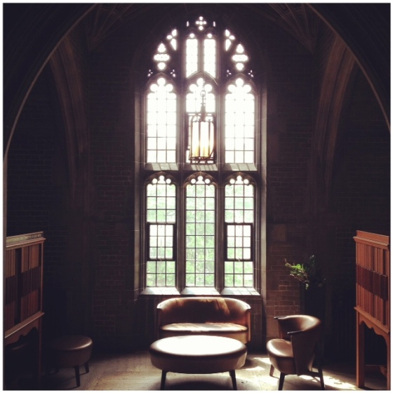 Hart House, University of Toronto
