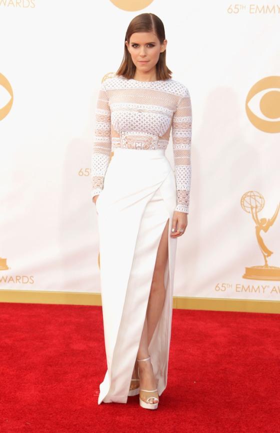 Kate Mara - Emmys 2013
