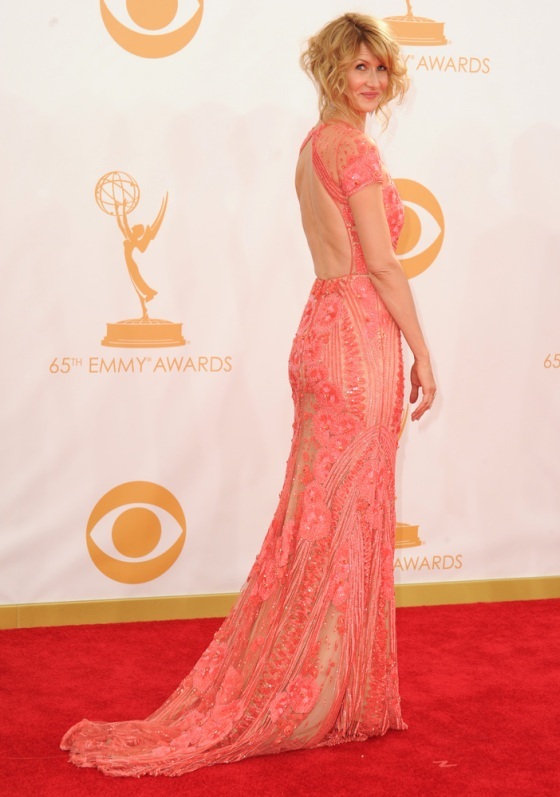 Laura Dern - Emmys 2013