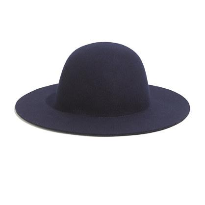 Madewell felt hat