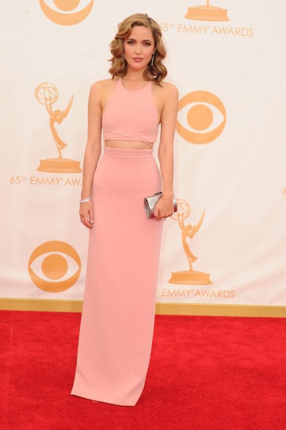 Rose Byrne - Emmys 2013
