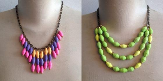 Esperanza Fair Trade Jewelry
