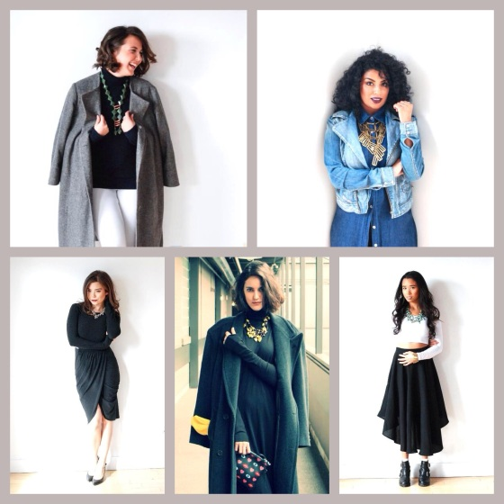 Michelle Rose Jewellery Toronto Pop-Up Shop