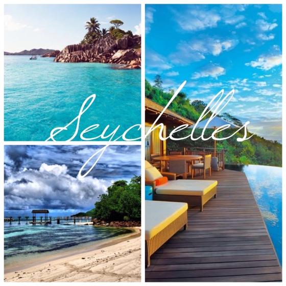travel Seychelles