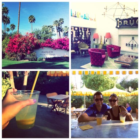 Palm Springs 1