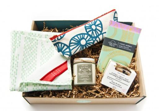 BRIKA gift boxes