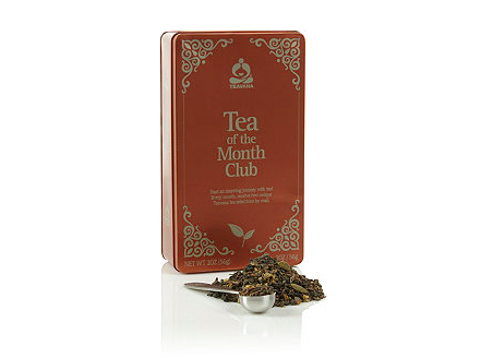 Teavana tea of the month club